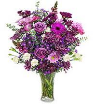 Mardin uluslararası çiçek gönderme  cam yada mika Vazo mevsim çiçeklerinden