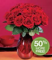 Mardin çiçek gönderme sitemiz güvenlidir  10 adet Vazoda Gül çiçek ideal seçim