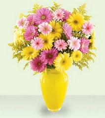 Mardin cicekciler , cicek siparisi  cam yada mika vazoda kir çiçekleri özel