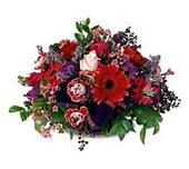 Mardin internetten çiçek satışı  sepette mevsim çiçekleri