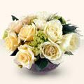 Mardin güvenli kaliteli hızlı çiçek  9 adet sari gül cam yada mika vazo da  Mardin İnternetten çiçek siparişi