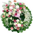 son yolculuk  tabut üstü model   Mardin uluslararası çiçek gönderme