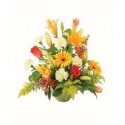 karisik renkli çiçekler tanzim   Mardin çiçek gönderme sitemiz güvenlidir