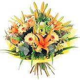karisik  mevsimsel  buket   Mardin çiçek yolla