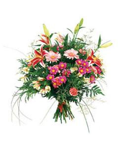 Mardin uluslararası çiçek gönderme  kalite mevsim demeti