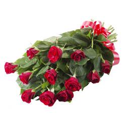 11 adet kirmizi gül buketi  Mardin yurtiçi ve yurtdışı çiçek siparişi