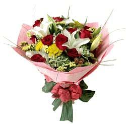 KARISIK MEVSIM DEMETI   Mardin çiçekçi mağazası