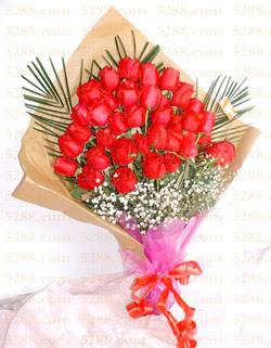 13 adet kirmizi gül buketi   Mardin çiçek yolla