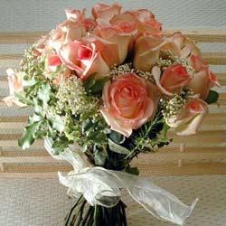12 adet sonya gül buketi    Mardin çiçek gönderme