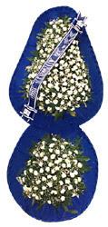Mardin çiçek online çiçek siparişi  2,2 m. Boyunda tek katli ayakli sepet.