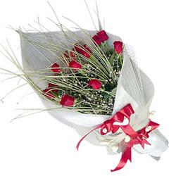 Mardin yurtiçi ve yurtdışı çiçek siparişi  11 adet kirmizi gül buket- Her gönderim için ideal