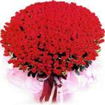 Mardin online çiçekçi , çiçek siparişi  1001 adet kirmizi gülden çiçek tanzimi