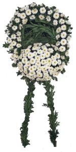 Cenaze çelenk , cenaze çiçekleri , çelengi  Mardin cicekciler , cicek siparisi