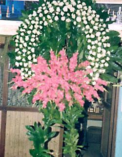 Cenaze çelenk , cenaze çiçekleri , çelengi  Mardin internetten çiçek satışı