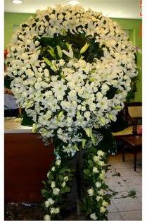 Cenaze çelenk , cenaze çiçekleri , çelengi  Mardin çiçek satışı