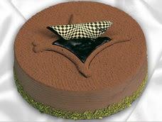 pasta siparisi 4 ile 6 kisilik yas pasta çikolata yaspasta  Mardin anneler günü çiçek yolla