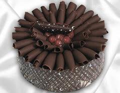 online pasta satisi 4 ile 6 kisilik çikolatali meyvali yaspasta  Mardin cicekciler , cicek siparisi