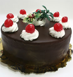 4 ile 6 kisilik yas pasta çikolatali taze pastaci  Mardin anneler günü çiçek yolla