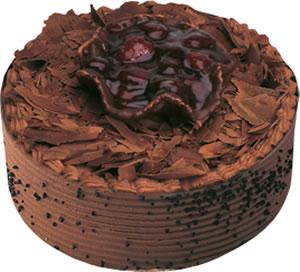 pasta satisi 4 ile 6 kisilik çikolatali yas pasta  Mardin çiçek , çiçekçi , çiçekçilik