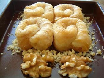 tatli siparisi Essiz lezzette 1 kilo bülbül yuvasi  Mardin cicekciler , cicek siparisi