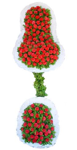 Dügün nikah açilis çiçekleri sepet modeli  Mardin cicek , cicekci