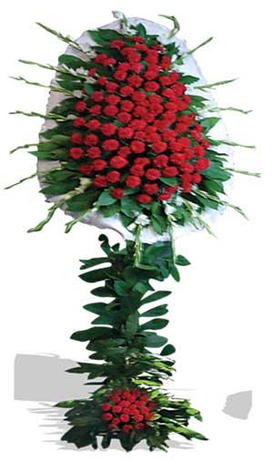 Dügün nikah açilis çiçekleri sepet modeli  Mardin çiçek gönderme sitemiz güvenlidir