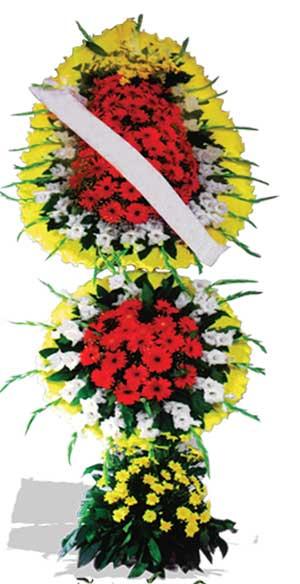 Dügün nikah açilis çiçekleri sepet modeli  Mardin çiçek yolla