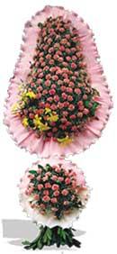 Dügün nikah açilis çiçekleri sepet modeli  Mardin çiçekçi telefonları