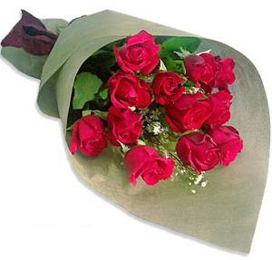 Uluslararasi çiçek firmasi 11 adet gül yolla  Mardin çiçek mağazası , çiçekçi adresleri