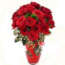 Mardin çiçek siparişi sitesi   9 adet kirmizi gül