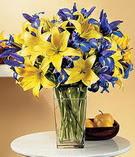 Mardin anneler günü çiçek yolla  Lilyum ve mevsim  çiçegi özel