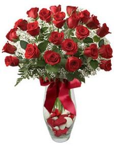 17 adet essiz kalitede kirmizi gül  Mardin çiçek mağazası , çiçekçi adresleri