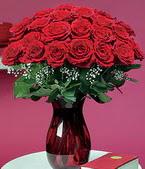 Mardin çiçek online çiçek siparişi  11 adet Vazoda Gül sevenler için ideal seçim