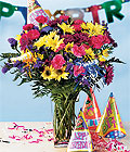 Mardin online çiçekçi , çiçek siparişi  Yeni yil için özel bir demet