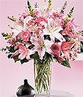 Mardin çiçek yolla , çiçek gönder , çiçekçi   Kazablanka biçme vazoda