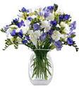 Mardin yurtiçi ve yurtdışı çiçek siparişi  Vazoda karisik özel frezyalar