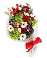 Kız arkadaşıma hediye mevsim demeti  Mardin online çiçek gönderme sipariş