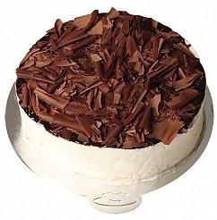 6 ile 9 kişilik Tiramisu Yaş pasta
