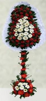 Mardin internetten çiçek satışı  çift katlı düğün açılış çiçeği