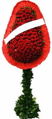 Tek katlı görsel düğün nikah açılış çiçeği  Mardin çiçekçi mağazası