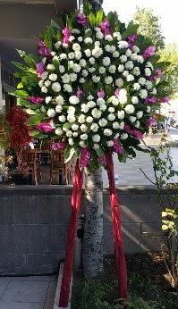 Mardin internetten çiçek siparişi  Cenaze Çelengi  Mardin çiçek siparişi sitesi