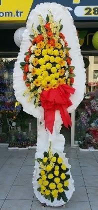 Çift katlı düğün nikah açılış çiçeği  Mardin güvenli kaliteli hızlı çiçek