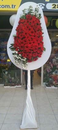 Tek katlı düğün nikah açılış çiçeği  Mardin cicek , cicekci