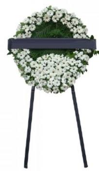 Cenaze çiçek modeli  Mardin 14 şubat sevgililer günü çiçek