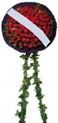 Cenaze çelenk modelleri  Mardin çiçek siparişi sitesi