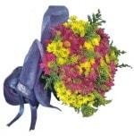Mardin kaliteli taze ve ucuz çiçekler  Mevsim Kir çiçegi buketi