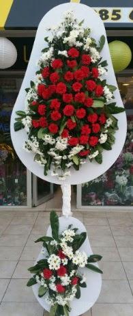 2 katlı nikah çiçeği düğün çiçeği  Mardin çiçek gönderme