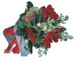 Mardin online çiçek gönderme sipariş  12 adet Kirmizi gül buketi