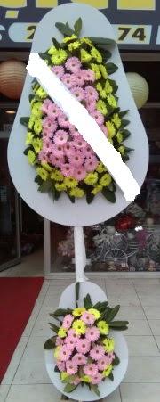Çift katlı düğün nikah açılış çiçeği  Mardin anneler günü çiçek yolla