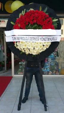 Cenaze çiçek modeli  Mardin çiçek siparişi sitesi